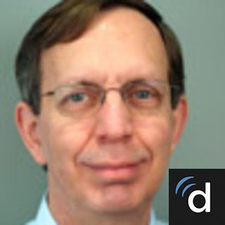 Peter Newburger, MD