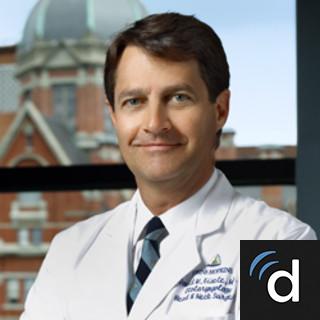 David Eisele, MD