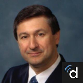 George Florakis, MD