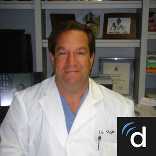 Dr Douglas Shapiro Is An Ophthalmologist In Miami Florida And Affiliated With Multiple Hospitals The Area Including Baptist Hospital Of