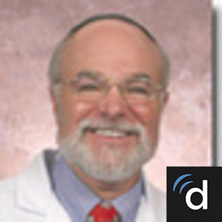 Michael Berkus, MD