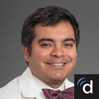 Ricardo La Hoz, MD