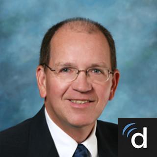 Dr James Ortman Geriatrics In Omaha Ne Us News Doctors