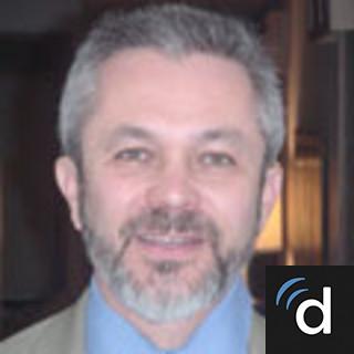 Gary Kravitz, MD