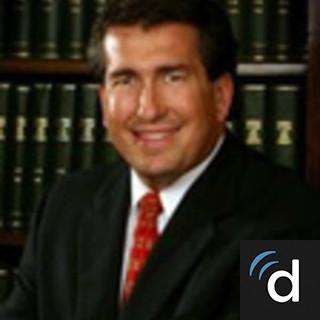 Dr. Robert Thornsberry, Orthopedic Surgeon in Macon, GA ...