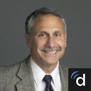 Orthopaedist Dr. Lawrence A. Schneider MD