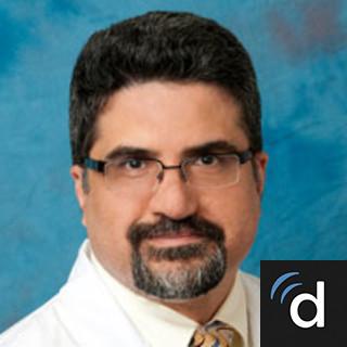 Shahriar Iravanian, MD