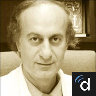 Demetrios Demetriades, MD