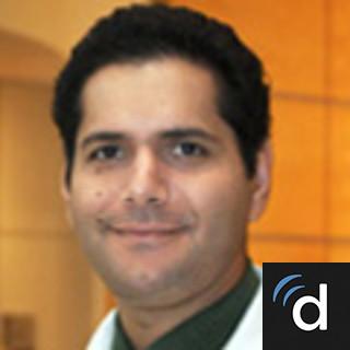 Shayan Izaddoost, MD