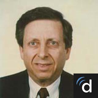 Israel Dvoretzky, MD