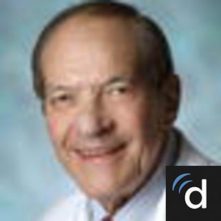 Daniel Drachman, MD