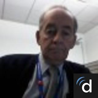 Leo Cousineau, MD