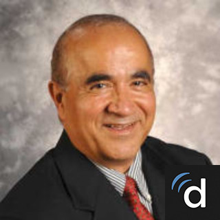 Dr. Mohamed Khalifa, MD – Akron, OH | Medical Genetics