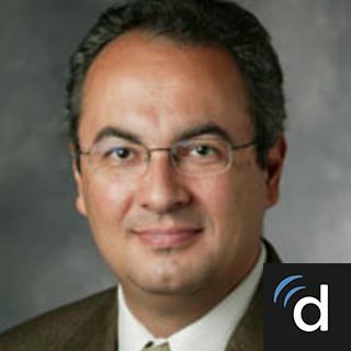 E. Alejandro Sweet-Cordero, MD