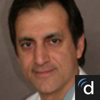 Peyman Tabrizi, MD