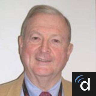 George Allman, MD