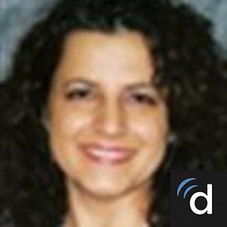 Ghazaleh Aram, MD