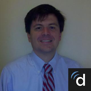 Daniel Bradford, MD