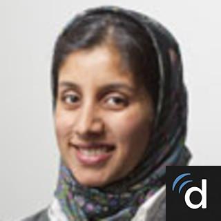 Nausheen Akhter, MD