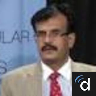 Nilesh Balar, MD