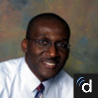 Conrad Cole, MD
