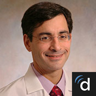 Gregory Christoforidis, MD