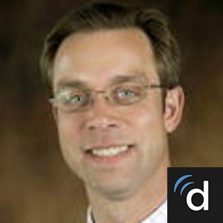 Dr. Christopher Barnes, Orthopedic Surgeon in Fayetteville ...