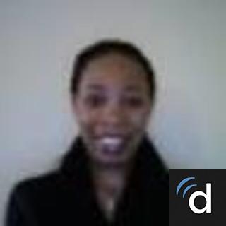 Olufolake Adisa, MD