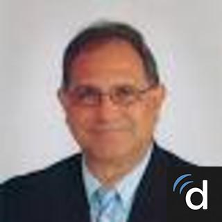 Dr anselmo mendive family medicine doctor in miami - Doctors medical center miami gardens ...