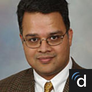 Komandoor Srivathsan, MD