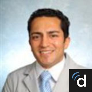 Utpal Dhruve, MD