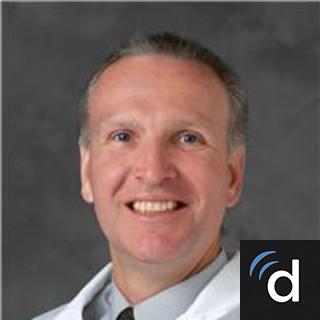 Henry Goitz, MD