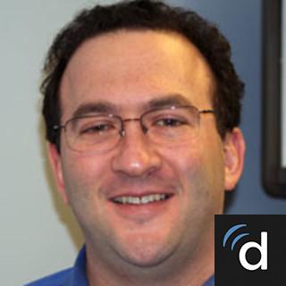 James Geller, MD