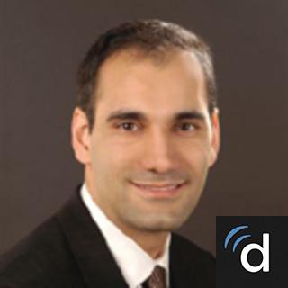 M. Mofid, MD, Plastic Surgery, La Jolla, CA, Palomar Medical Center