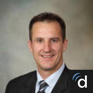 Eric Dozois, MD