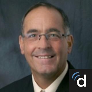 William Rothfus, MD