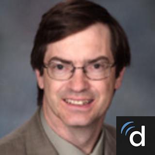 John Caviness, MD