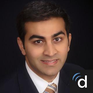 Rehan Ahmed, MD
