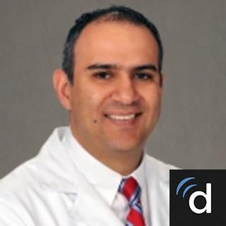 Luis Eraso, MD