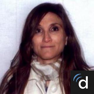 Mandy Binning, MD