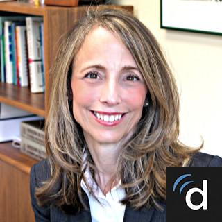 Judith Goldberg-Berman, MD