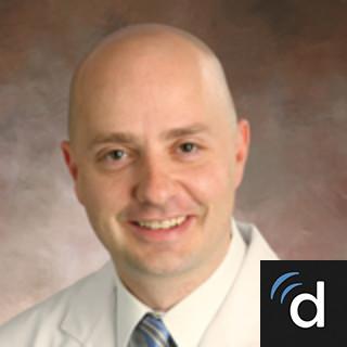 Benjamin Tanner, MD