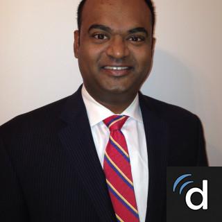 Dr. Sreeram Grandhi, MD – Union City, NJ | Cardiology