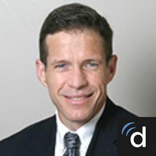 Bernhard Rohrbacher, MD
