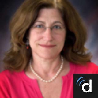 Stephanie Studenski, MD