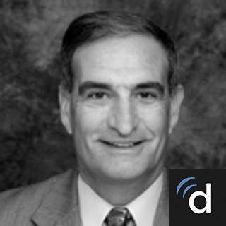 Frederick Basilico, MD
