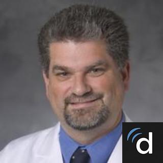 Michael Haglund, MD