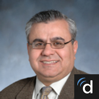 Dr Hamid Sanjaghsaz ObstetricianGynecologist in Dearborn