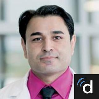 Haider Asad, MD