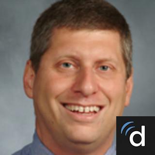 Joshua Needleman, MD